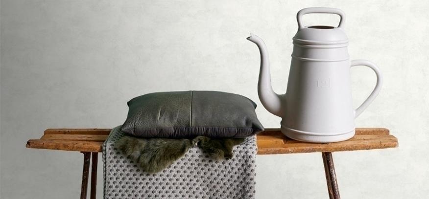 wit behang