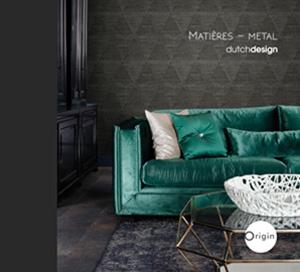 matières - metal
